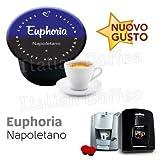 Lavazza Blue e in black nims compatibili 50 CAPSULE caffè NAPOLETANO Italian coffee Euphoria