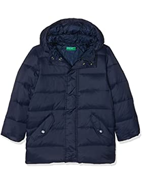 United Colors of Benetton Jacket with Down, Chaqueta para Niños