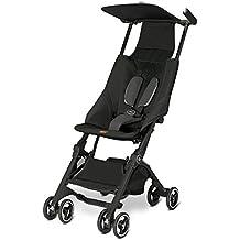 GB Pockit - Silla de paseo (0-17 kg, 6 meses-3 años), Colección 2016