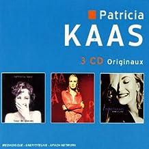 Coffret 3 CD : Tour de charme / Dans ma chair / Le Mot de passe