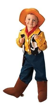 Déguisement Woody? Disney Pixar? garçon - 3 à 4 ans