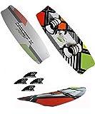 Concept X Kiteboard Ruler II PRO Series Diverse Größen