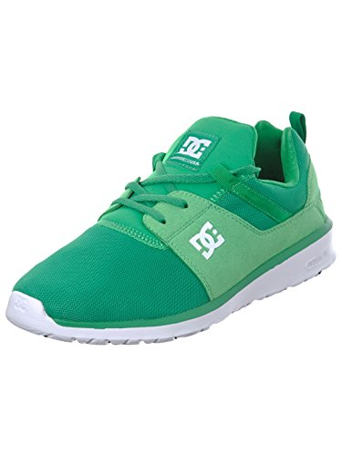 Dc Shoes - Heathrow, Sneakers, unisex Verde