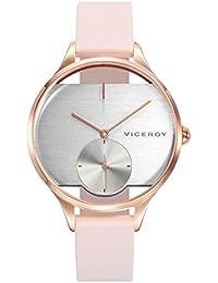 3bd5edaab7a4 Amazon.es  Viceroy - Rosa  Relojes