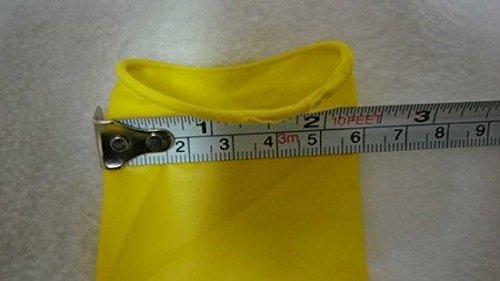 Damen Rosen Handtasche Stilvoll Schultertasche Griff Taschen Tote Mode Taschen yellow (spot)