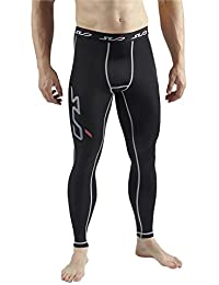 Sub Sports Men's Dual Compression Baselayer Leggings