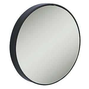 Petit miroir grossissant 15x avec 3 ventouses - Amazon miroir grossissant ...