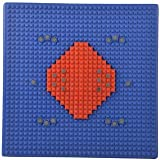 GIABELLA Acupressure Mat - I Super with copper (Assorted Colors)