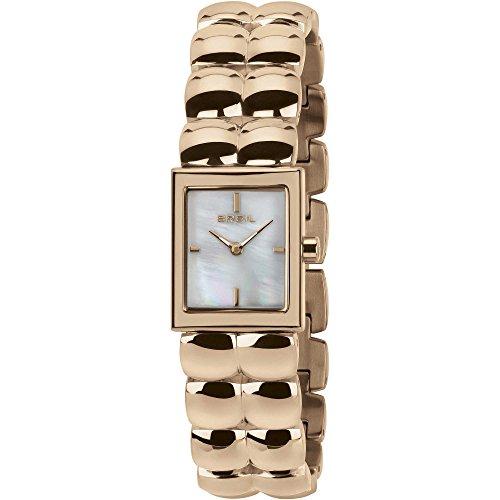 Reloj Hora, solo Breil para mujer Tangle tw1623estilo décontracté Cod. tw1623