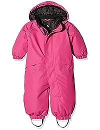 NAME IT Baby-Mädchen Schneeanzug Nitwind Snowsuit Mz G Fo