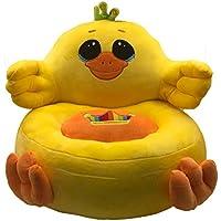Knorrtoys 68554 - Kindersessel Ente Duck Duffie