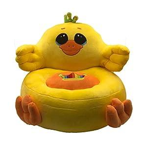 Knorrtoys 68554 – Kindersessel Duck Duffie