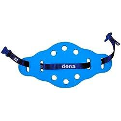 Babysplash - Cinturón flotador para niño y adulto, con cierre de seguridad, 120 cm, para natación y aquaaerobic, regulable
