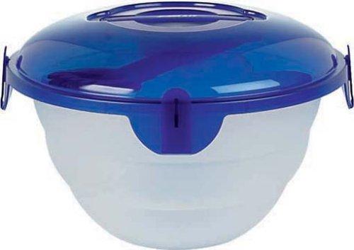 emsa-504397-fit-fresh-saladier-san-bleu-translucide