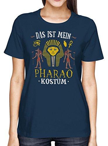 Götter Kostüm Für Männer - Kostüm Pharao Premium T-Shirt | Verkleidung