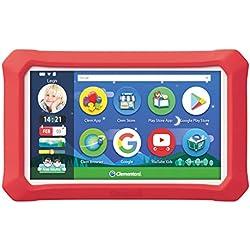 Clementoni-Il Mio Primo Clempad 9 Plus, Tablet per Bambini [Versione 2019], Multicolore, 16620