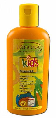 Logona - Kids Körpermilch - 200ml