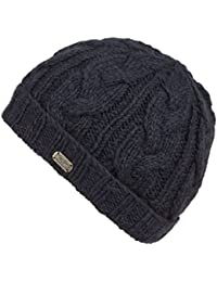 1ec16777166 Amazon.co.uk  Kusan - Skullies   Beanies   Hats   Caps  Clothing