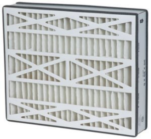 Lennox Direct Replacement Media Filter X0582 by Honeywell (MERV 10) by Lennox (10 Honeywell Filter Merv)