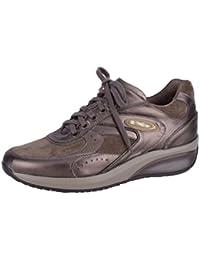Amazon.it  nero giardini - Marrone   Sneaker   Scarpe da donna ... adeef996b3a