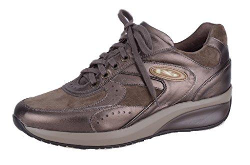Nero Giardini , Damen Sneaker Flash Verdegris