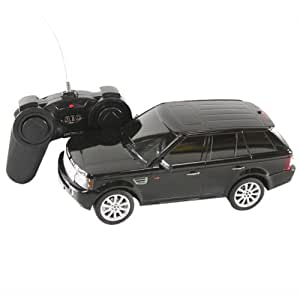 Radio Control Range Rover Sport 1:24 Scale (Colours May Vary)