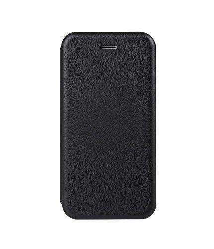Melkco Slim Shell Type PU étui pour iphone 6 - 4.7 inch (Noir motif crocodile impression) Noir