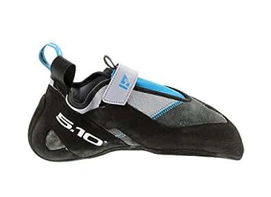 Five Ten Hiangle Chaussures D'Escalade Grey Aqua