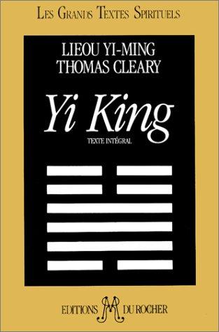 Yi King par Yi-Ming Lieou