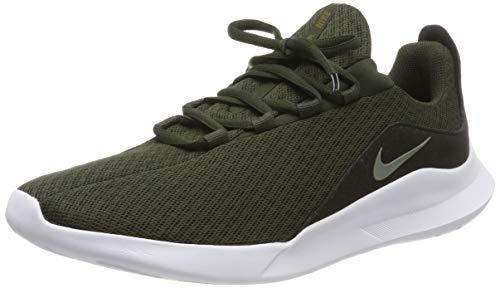Nike Herren Viale Laufschuhe, Grün (Sequoia/Olive Flak/Black 300), 43 EU (Herren Schuhe Nike Grün)