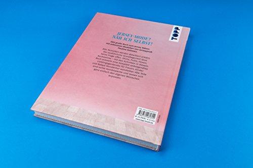 Jersey-nhen-Das-Buch-Alle-Jersey-Techniken-und-Schnitte-die-man-wirklich-braucht-Erstmals-im-Buch-Checkerhose-Kinderkleid-und-Wintermtze-von-Pauline-Dohmen
