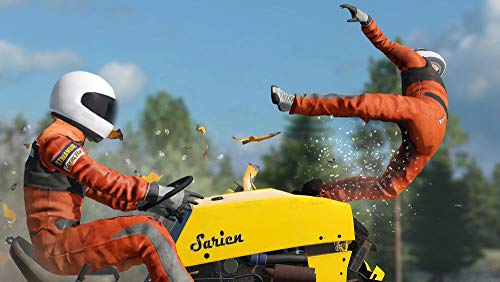 Zoom IMG-3 wreckfest deluxe edition playstation 4