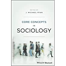 Core Concepts in Sociology (English Edition)