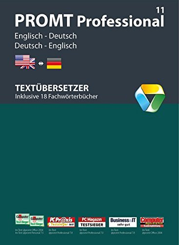 Übersetzungssoftware Bestseller
