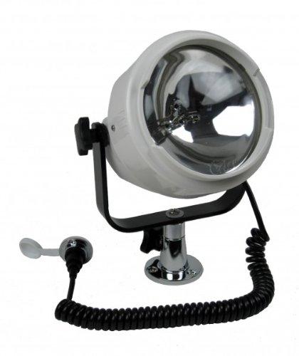 Suchscheinwerfer Night Eye 360° zur Decksmontage