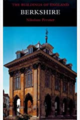 Berkshire (Pevsner Architectural Guides: Buildings of England) Hardcover