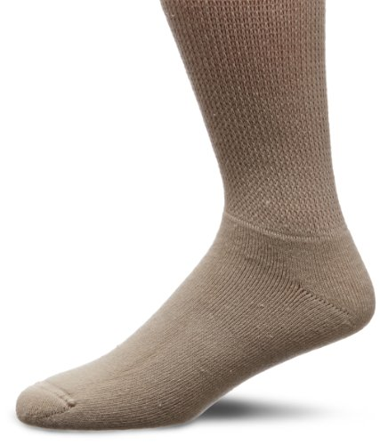 Mens Ladies HJ Hall DIABETIC Smooth Easy Fit Cushion Sock Hj1351