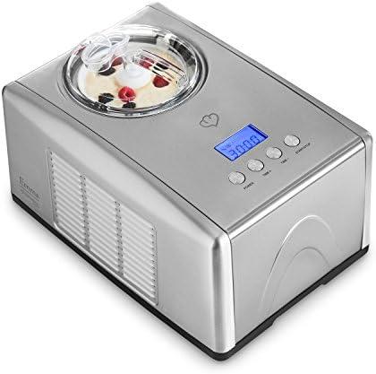 Die besten Eismaschinen im Vergleich