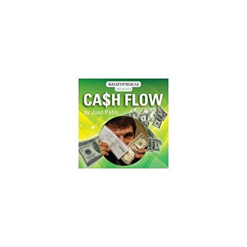 Bazar De Magia - Cash flow por juan pablo