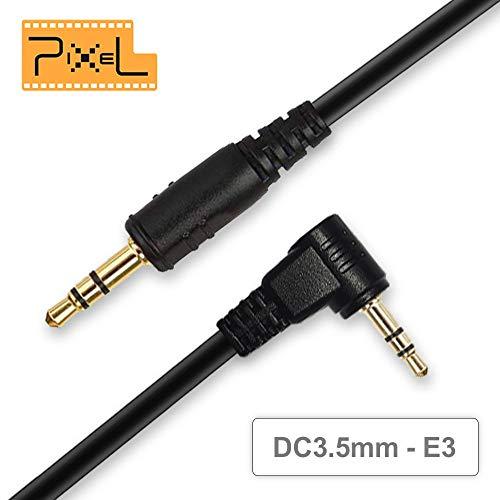 Control remoto cable disparador a distancia 100cm para Pentax k-7 k110d K-M k100d k10d