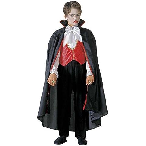 Vampire Niño Traje de 158cm de los niños para los disfraces de Halloween