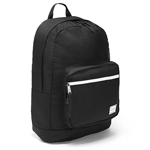 hard-wearing-black-backpack-rucksack-plenty-of-storage-perfect-bag-for-school-college-uni-with-lapto