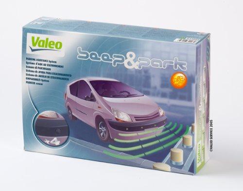 *Valeo 632003 Einparkhilfe Beep und Park mit 4 Sensoren und Summer*