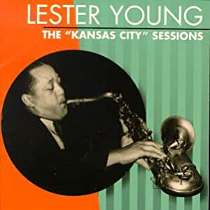 Kansas City Sessions [Import USA]