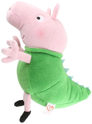 Peppa Pig George Dinosaurio Beanie