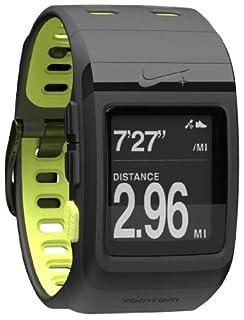Nike+ SportWatch GPS powered by TomTom - Black/Volt (B004WIUDGM) | Amazon price tracker / tracking, Amazon price history charts, Amazon price watches, Amazon price drop alerts