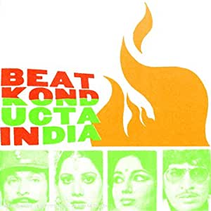 Beat Konducta in India [Beat K