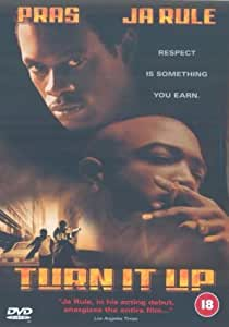 Turn It Up [DVD]