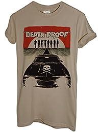 T-Shirt Death Proof Tarantino - Film By Mush Dress Your Style