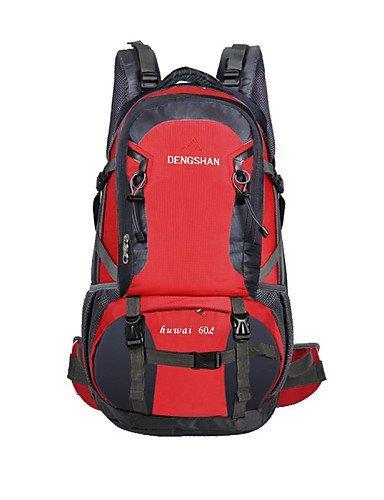 GXS higxs-capacity Bergsteigen Tasche Outdoor Freizeit Rucksack Wandern Tasche schwarz - schwarz